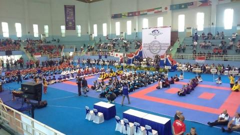 Jadi Tuan Rumah Karate Gojukai, Indonesia Berusaha Beri Servis Terbaik