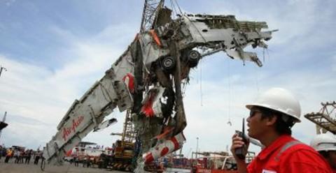 Investigation Report Indicates Human Factor Behind Air Asia Crash