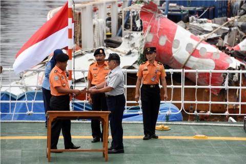KNKT Temukan Keretakan di Sistem RTL Pesawat AirAsia QZ8501