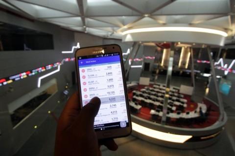 BEI-OJK Diharap Segera Terbitkan Regulasi UKM <i>Listing</i> di Bursa