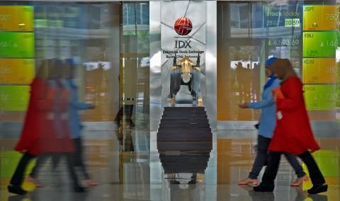 Hipmi Jaya Dorong Anggotanya Melantai di Bursa