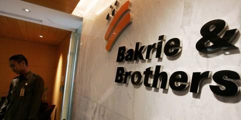 Aset Bakrie Brothers Tergerus 5,03% ke Rp10,75 Triliun