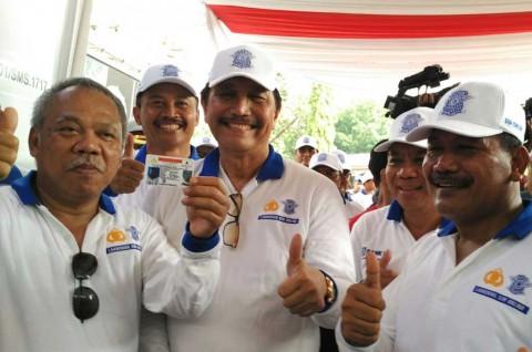 SIM Online Serentak Diluncurkan di Seluruh Indonesia