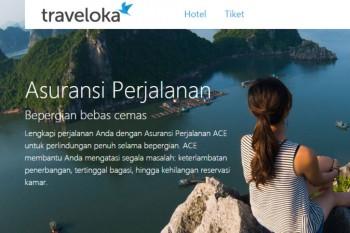 Traveloka Lengkapi Layanan Pemesanan Tiket dengan Asuransi Perjalanan