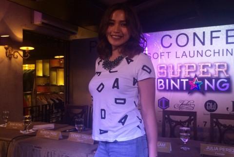 Berbisnis Fesyen, Jessica Iskandar Berguru dengan Raffi Ahmad