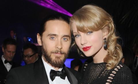 Usai Mengkritik, Jared Leto Minta Maaf kepada Taylor Swift