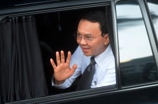 Target Pendapatan Parkir DKI Jakarta Rendah