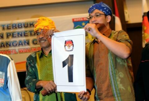 Menangi Pilkada Palu Versi <i>Quick Count</i>, Pasha: Ini Sejarah!