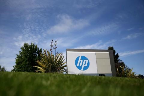 HP Falcon, Smartphone Bersistem Operasi WIndows 10 Mobile Terbaru