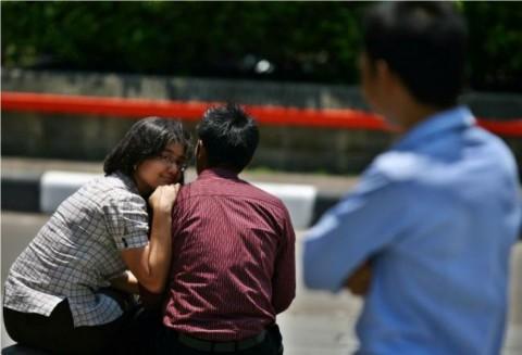 Menyaru Polisi, Penjual Martabak Peras Selingkuhan Istri