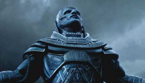 Intip Trailer X-Men: Apocalypse
