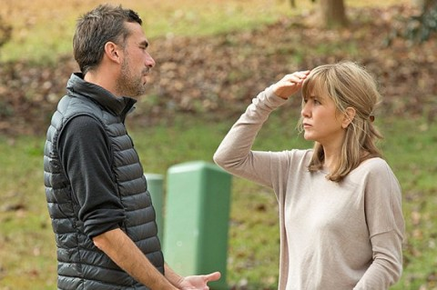 Jennifer Aniston Perankan Ibu Setia di Film The Yellow Birds