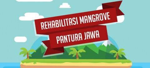 Rehabilitasi Mangrove Pantura Jawa