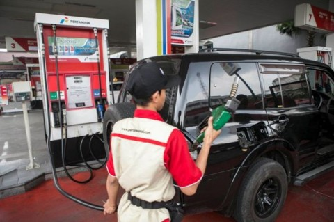 Fuel Price Could Be Lowered in January 2016