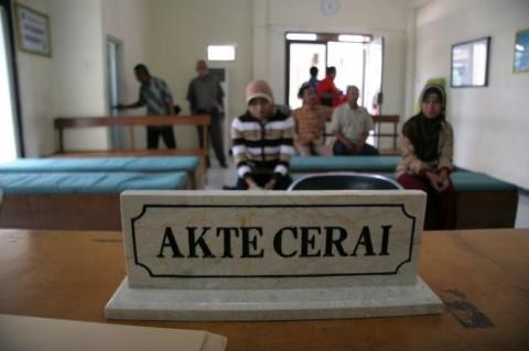 Ini Alasan Meningkatnya Angka Cerai Gugat di Indonesia
