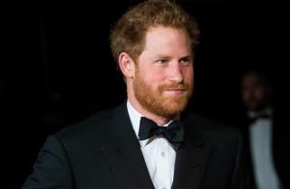 Terinspirasi Putri Diana, Pangeran Harry Dirikan Panti Asuhan