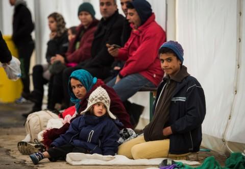 Warga AS Dukung Larangan Masuk pengungsi Suriah