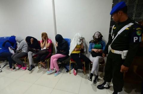 PSK Maroko di Bogor Bebas Jeratan Hukum