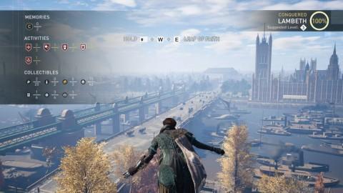Assassins Creed Syndicate Lebih Baik Tapi Bukan Yang Terbaik
