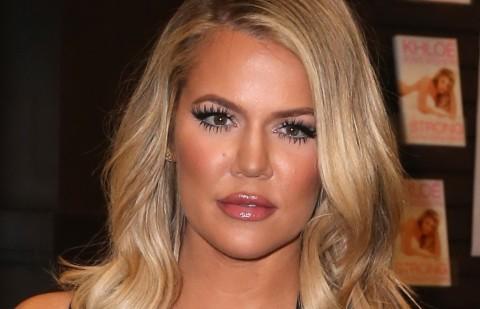 Khloe Kardashian Setia Temani Mantan Suami Jalani Rehabilitasi
