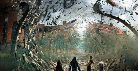 Dahsyatnya Kekuatan Magneto di Film X-Men : Apocalypse