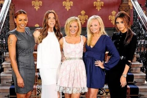 Mel B Berharap Spice Girls Bisa Reunian