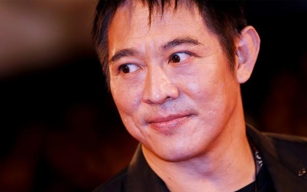 Jet Li (Foto:Variety)