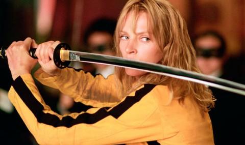 Quentin Tarantino Isyaratkan Garap Kill Bill 3