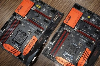 ASRock akan Rilis Empat Motherboard Overclock Non-Z170