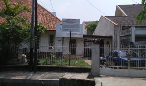 Segel Rumah Warga, Jiwasraya Tak Libatkan Polres Jakpus