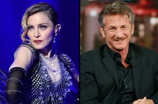 Madonna Masih Mencintai Mantan Suaminya