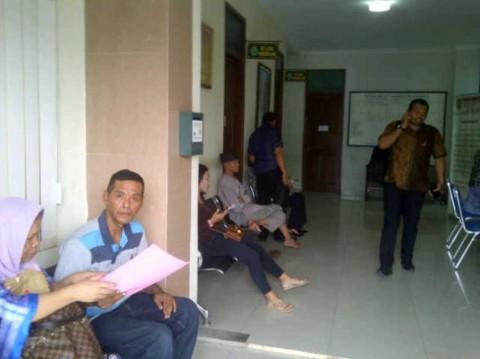 Tiap Tahun, Ribuan Pasangan di Tangerang Cerai