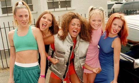 Victoria Beckham Absen di Reuni 20 Tahun Spice Girls