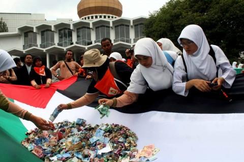 Sumbangan Pemugaran Masjid Agung Medan Capai Rp107 Miliar