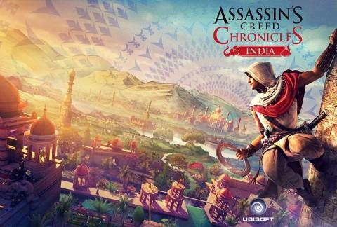 Assassins Creed Chronicles India Rilis Di Pc Xbox One Dan Ps4