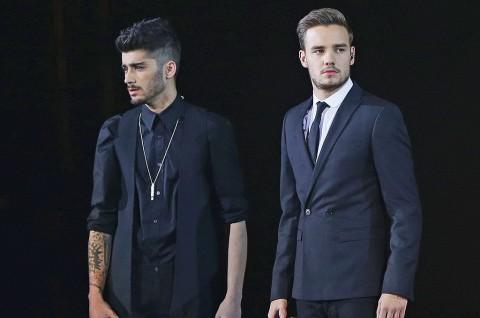 Liam Payne Senang jika Zayn Malik Kembali ke One Direction