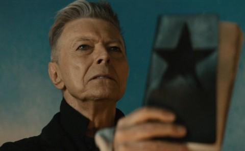 Album David Bowie Jawara, Singkirkan Adele