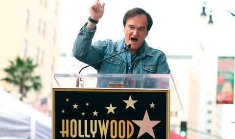 Quentin Tarantino Sebut Karakter di Filmnya Saling Berhubungan