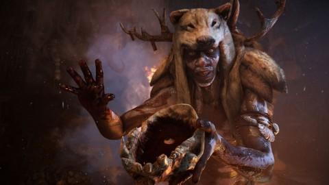 Cuplikan Terbaru Far Cry Primal Kenalkan Takkar Medcom Id