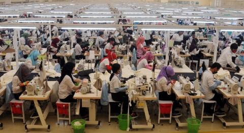 Menperin: Industri Garmen Agresif Produksi Bahan Baku