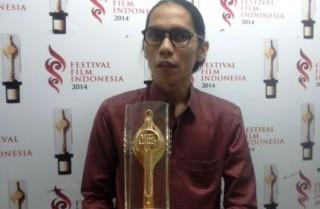 Angga Sasongko Setuju Investor Asing Buka Bioskop di Indonesia