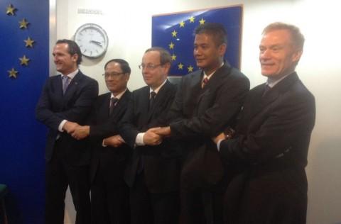 Terorisme, HAM dan Perdagangan Fokus Hubungan UE dan ASEAN