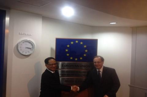 Uni Eropa Anggap ASEAN Mitra Penting