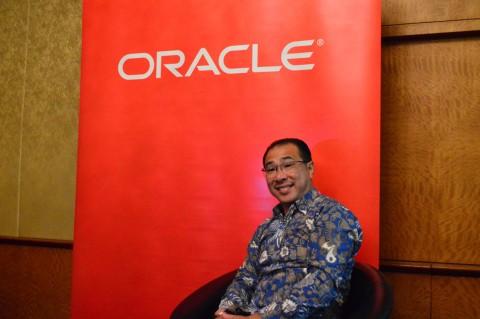 Hadapi 2016, Oracle akan Lebih Fokus Ke Cloud