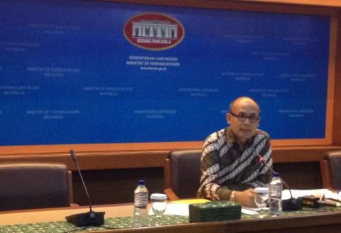 Indonesia Tawarkan Pesawat N219 ke Laos