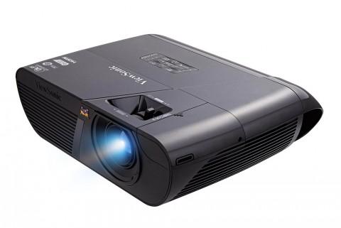 ViewSonic Memperkenalkan Proyektor LightStream Terbaru