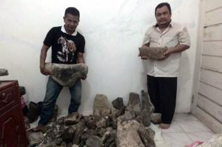 Balai Arkeologi Kaji Situs Peninggalan Hindu di Brebes