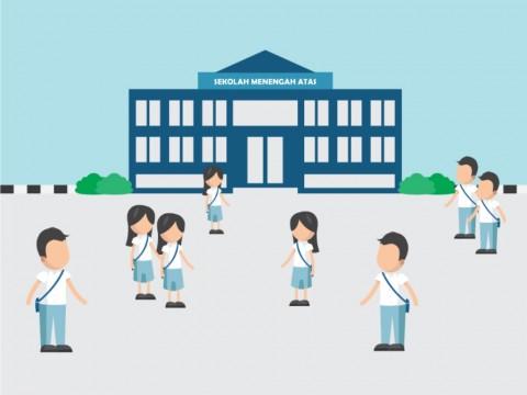 Ratusan Pelajar Hamil di Luar Nikah, ke Mana Guru & Orang Tua?