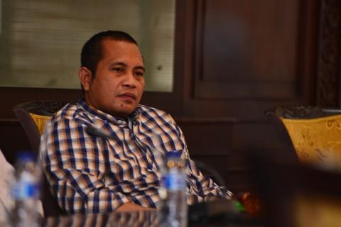 Marwan Jafar: Tanamkan Gerakan Cinta Indonesia di Desa-desa
