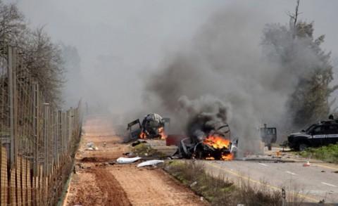 Hizbullah Tewaskan Empat Militan Al Qaeda di Lebanon
